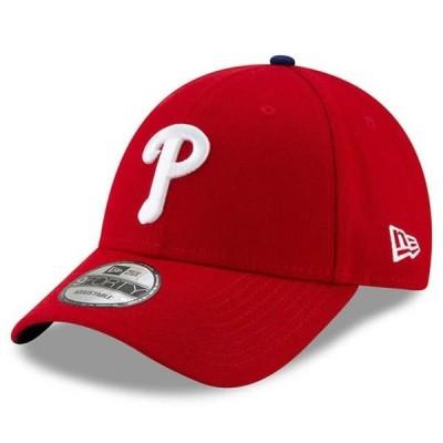 ニュー エラ メンズ メンズ用アクセサリー 帽子 キャップ new-era the-league-philadelphia-phillies-gm-19