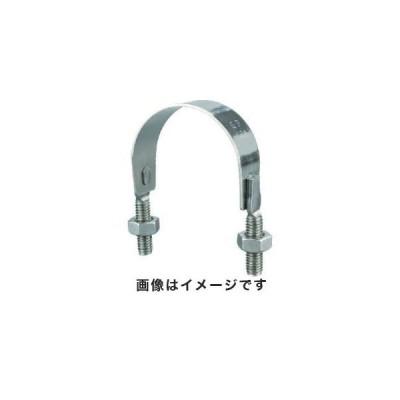 トラスコ SGP管用Uバンド SUS304 呼び径 25A ねじ径3/8 TSGP-BD25A-S
