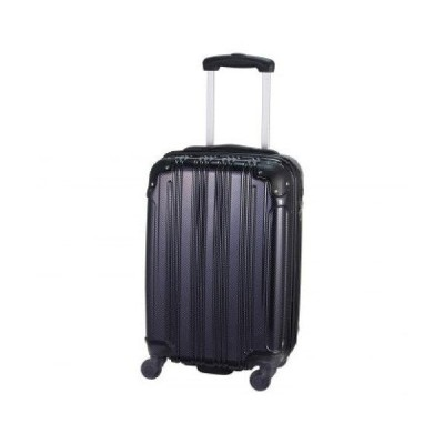 SKYROVER コインロッカー&機内 キャリーケース 約34L S19-A-701 カーボンネイビー (1585130)