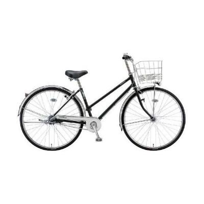 【防犯登録サービス中】送料無料 ブリヂストン 自転車 ロングティーン LG60ST P.Xクリスタルブラック