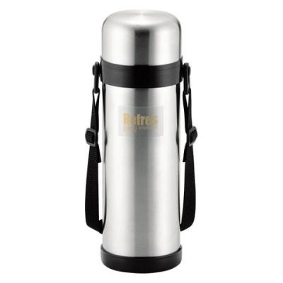 パール金属 リフレス ダブルステンレスボトル 0.8L  HB-2424 【返品種別A】