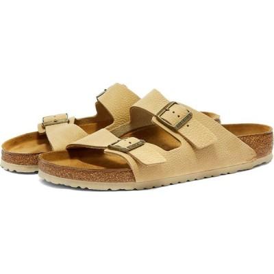 ビルケンシュトック Birkenstock メンズ サンダル シューズ・靴 Arizona Steer Soft Sand