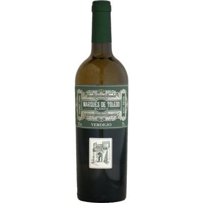 マルケス・デ・トレド ブランコ ヴェルデホ [2019]750ml (白ワイン)