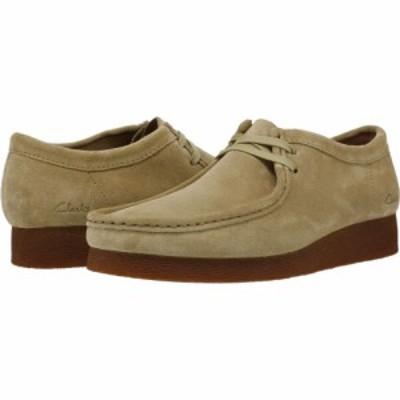 クラークス Clarks メンズ ブーツ シューズ・靴 Wallabee 2 Maple Suede
