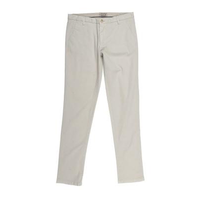 SP1 パンツ ライトグレー 16 コットン 98% / ポリウレタン 2% パンツ