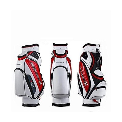 ゴルフプロボールパック、防水 PU、ボールキャップ、75L 大容量を配置することができ、13-14