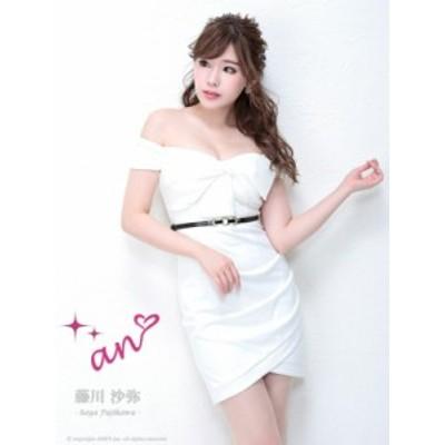 an ドレス ANドレス AOC-2619 【Andy ANDY】 ミニドレス ワンピース 送料無料 パーティードレス クラブ キャバ ドレス