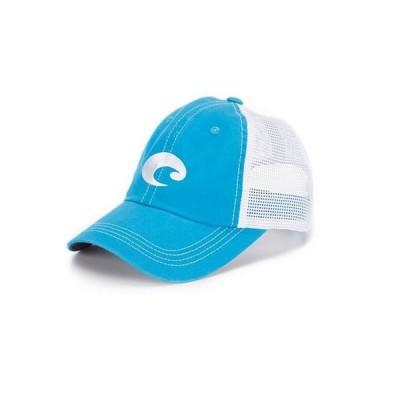 コスタ メンズ 帽子 アクセサリー Mesh Trucker Hat