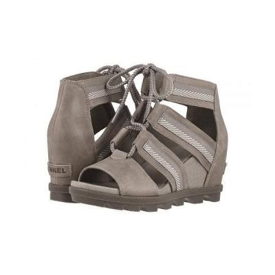 SOREL ソレル レディース 女性用 シューズ 靴 ヒール Joanie(TM) II Lace - Ash Brown