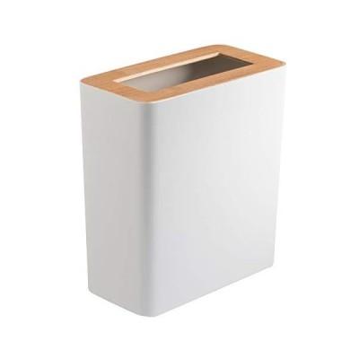 Red Co. 長方形 モダン ゴミ箱 ゴミ箱 ゴミ箱 レセプタクル ゴミ箱 容器 オフィス ホーム バスルーム M ホ