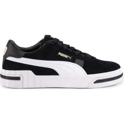 プーマ Puma レディース スニーカー シューズ・靴 Sportstyle Prime Cali Taped Wn'S Sneakers Puma Black/Metallic Gold