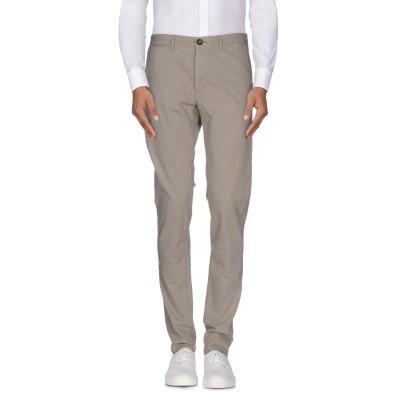 フレッド メロー FRED MELLO パンツ グレー 31 コットン 97% / ポリウレタン 3% パンツ