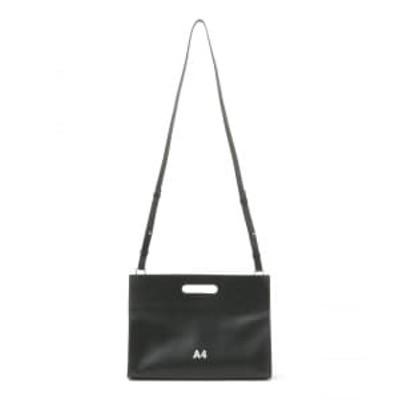 nana-nana / Recycle Leather A4 バッグ●