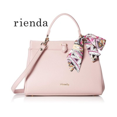 (rienda(BAG)/リエンダ バッグ)【rienda】【rienda】BASIC SHRINK TOTE SHOLDER/レディース PPE