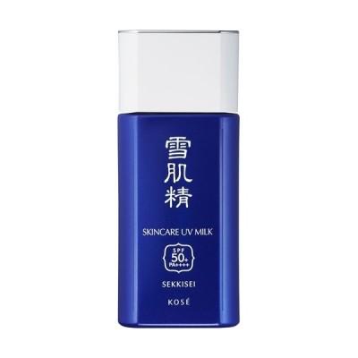 雪肌精 スキンケア UV ミルク ( 60g )/ 雪肌精