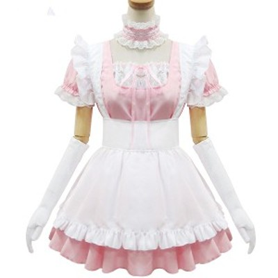 gargamel  メイド服 コスプレ コスチューム セクシー衣装A013