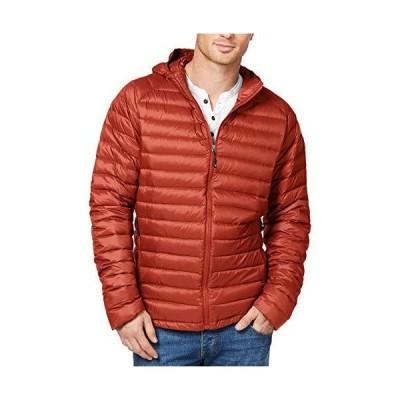 Packable Hooded Down Jacket並行輸入品 送料無料