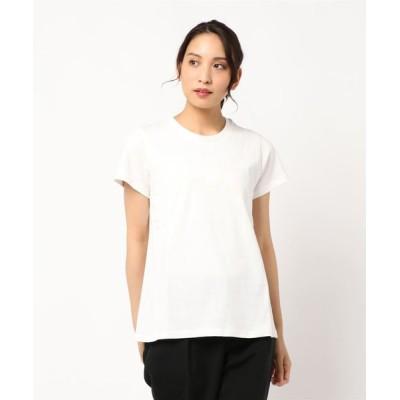 tシャツ Tシャツ バックタックロゴ半袖Tシャツ