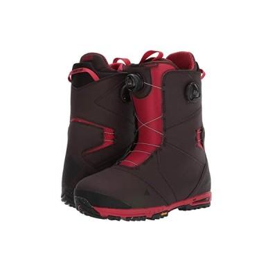バートン Photon Boa Snowboard Boot メンズ ブーツ Brown/Red