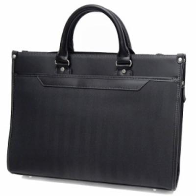 ◆ビジネスバッグ◆トートバッグ◆黒◆自立式◆ショルダーバッグ 就活 BGK01-A