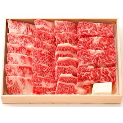 送料無料 松阪牛バラ焼肉用 370g 人気国産高級和牛肉 のしOK 贈り物ギフト ギフト
