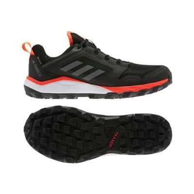 アディダス(adidas) 防水 スニーカー ランニングシューズ テレックス アグラヴィック TR ゴアテックス EF6868 トレランシューズ (メンズ)