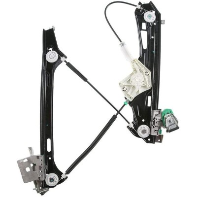 A-Premium Electric Power Window Regulator Without Motor Replacement fo