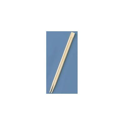 割箸 竹双生 24cm (1ケース3000膳入) XHS83