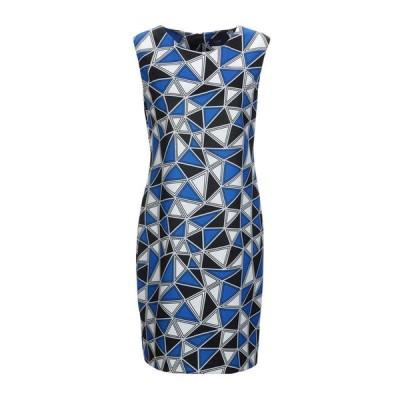 VIEW チューブドレス ファッション  レディースファッション  ドレス、ブライダル  パーティドレス ブルー
