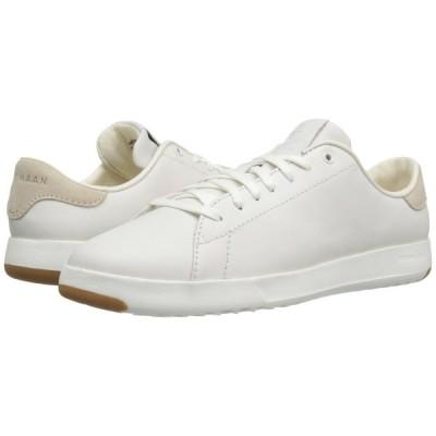 コールハーン Cole Haan レディース スニーカー シューズ・靴 Grandpro Tennis Optic White/White