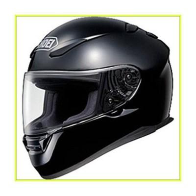 Shoei RF-1100 BLACK SIZE:3XL Motorcycle Full-Face-Helmet 並行輸入品