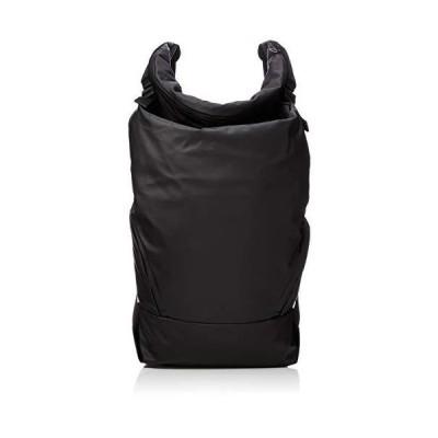 (新品) Cote&Ciel Timsah Obsidian Backpack   Black