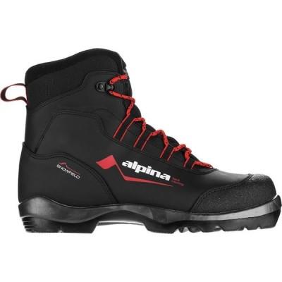 アルピン メンズ ブーツ・レインブーツ シューズ Snowfield Touring Boot