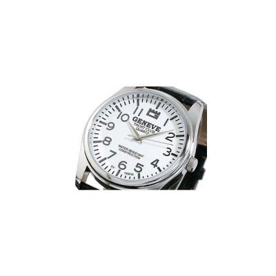 GENEVE YACHT CLUB 腕時計 メンズ GY-10010-03