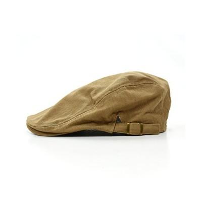クリサンドラ ハンチング帽 メンズ 帽子 千鳥柄 ハウンドトゥース 柄 ハンチング 帽 無地 フリーサイズ カジュアル ブランド 30 ベー