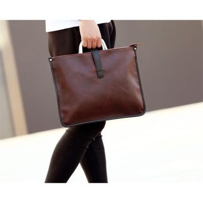 ビジネスバッグ メンズ ブリーフケース リュック 大容量 トートバッグ 就活 軽量 通勤 出張 旅行  鞄 カバン