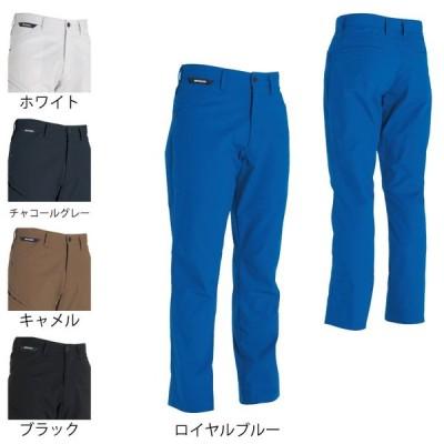 作業服 作業着 藤和 TS DESIGN 6112 RIPSTOPメンズパンツ S〜LL