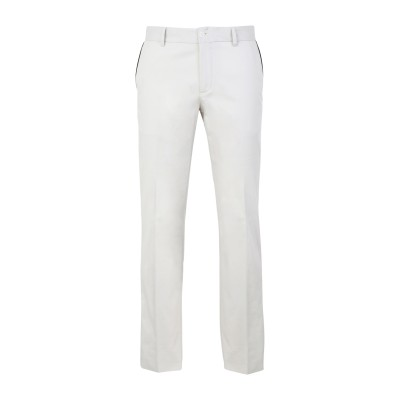 YOON パンツ ライトグレー 50 コットン 97% / ポリウレタン 3% パンツ
