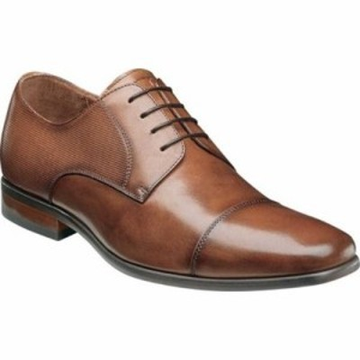 フローシャイム 革靴・ビジネスシューズ Postino Cap Toe Oxford