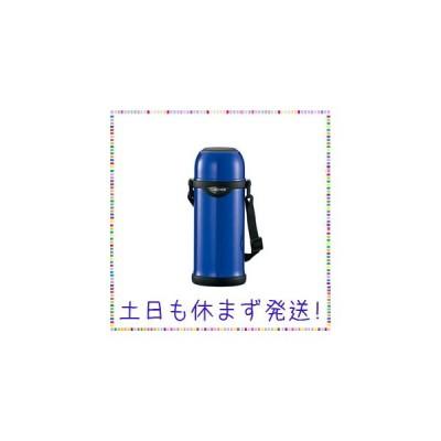 象印マホービン(ZOJIRUSHI) 水筒 ステンレス コップ タイプ 大容量 800ml ブルー SJ-TG08-AA