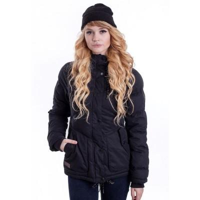ラグウェア Ragwear レディース ジャケット アウター - Felow Black - Jacket black