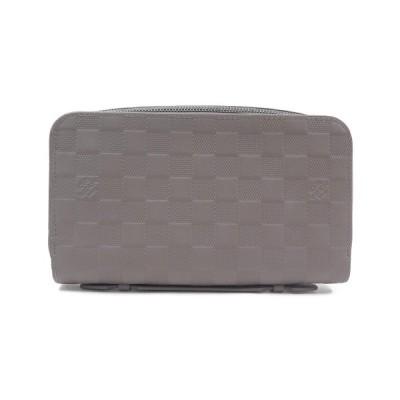 ルイヴィトン ダミエアンフィニ 財布 N62251