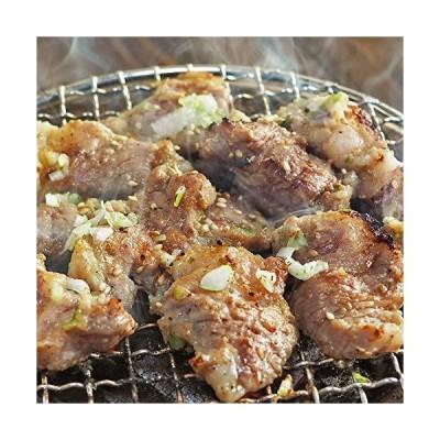 焼き肉 5種類 詰め合わせ 1.0kg 塩だれ Aセット (王様カルビ 中落ちカルビ 牛ハラミ シマチョウ ギアラ) やわらか ジューシー