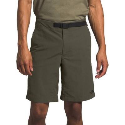 ノースフェイス メンズ ハーフパンツ・ショーツ ボトムス The North Face Men's Paramount Trail Shorts
