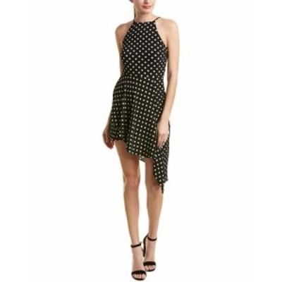 ファッション ドレス Loveady Asymmetrical A-Line Dress