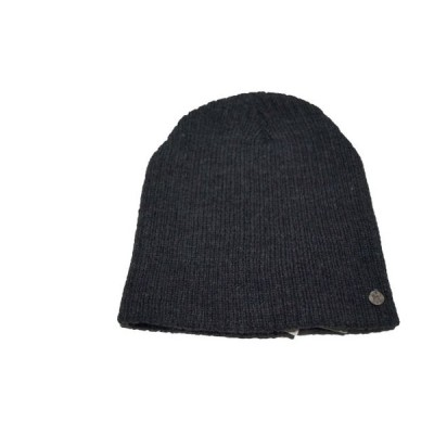 ◆新品 コムサイズム ニット帽 ■