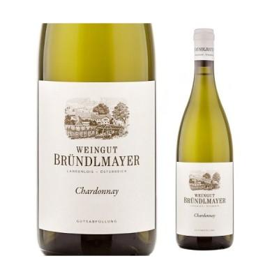 ブルンデルマイヤー シャルドネ バリック 2015 750m オーストリア 白ワイン 高級