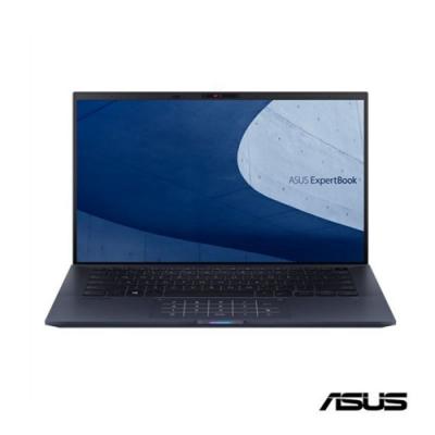 ASUS ExpertBook B9400CEA 14吋商用筆電 (i7-1165G7/32G/2T SSD/Win10Pro/3Y)