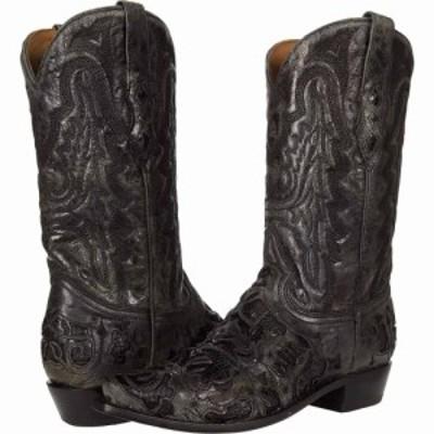 コラル Corral Boots メンズ ブーツ シューズ・靴 A4116 Black