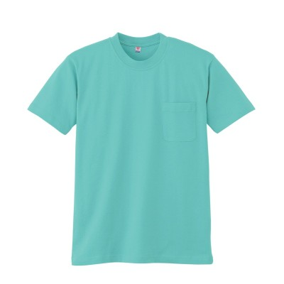 小倉屋 3022 半袖Tシャツ(ポケット付き) 作業服